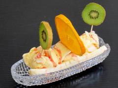 Banana Boat Sundae step 5