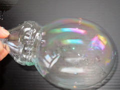 Bubbles step 4