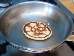 Scotch Pancake step 5