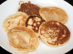 Scotch Pancake step 6
