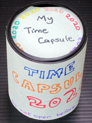 Time capsule step 3